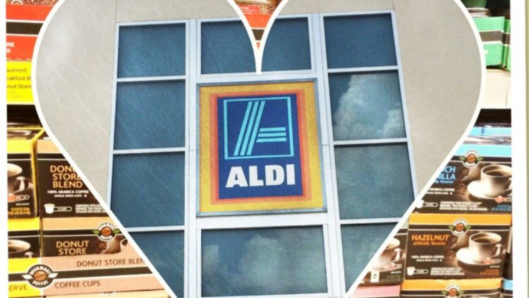 Aldi in Wonderland: An Unfamiliar Shopper's Guide