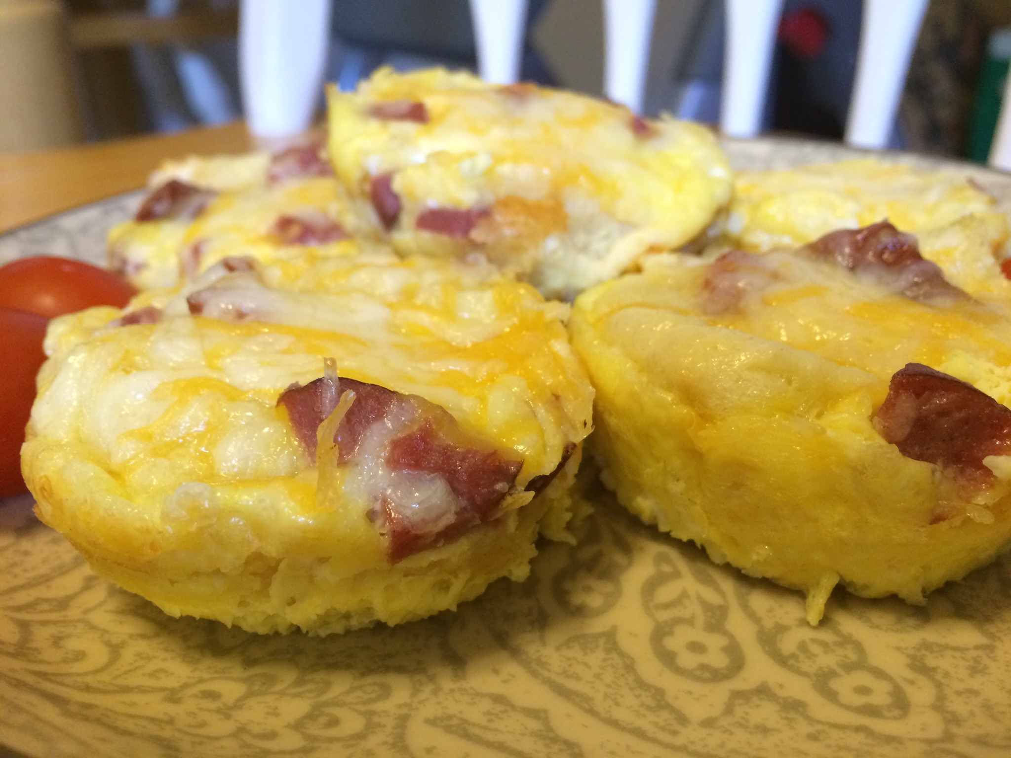 Breakfast & Pizza Cuppies: 2 Toddler-Friendly Meals