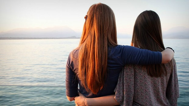 5 Ways to Love Your Depressed Friend