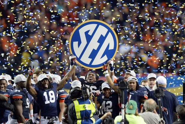 10 Ways SEC Football Is Exactly Like Your Family