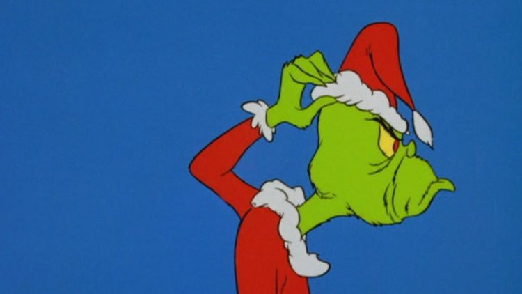 10 Reasons Mall Shopping Brings Out Our Inner Grinch