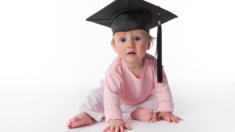 16 Lessons I Aced at Parenting University
